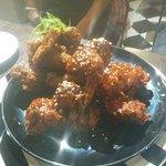 Mannaja Korean Fried Chicken