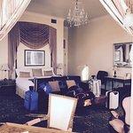 Geiser Grand Hotel Foto