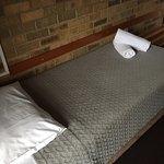 Photo de Hawks Nest Motel