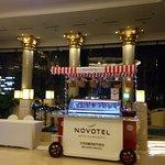 Novotel Beijing Peace Foto