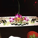 Seven Sushi Ultralounge and Skybarの写真