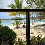 Photo de Oure Tera Beach Resort