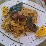 Photo of Trattoria pizzeria Al lepre