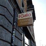 Photo de Ristorante Pizzeria il Gallo