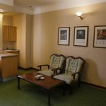 Photo de Eskan Forsat Hotel
