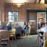 Casual Dining at Howards Restaurant at Coed-y-Dinas