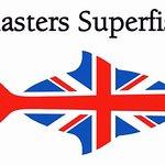 Bilde fra Masters Superfish