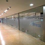 Foto de Air Rooms Barcelona Airport by Premium Traveller