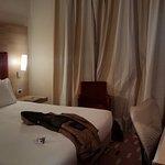 Hilton Garden Inn Milan Malpensa Foto