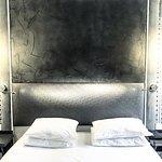 Hotel de France Invalides Foto