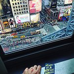 W New York - Times Square Foto