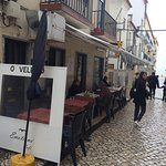 Photo of O Veleiro Restaurante