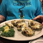 Foto de The Schooner Restaurant