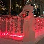 Foto de Crystal Hotel