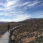 Ramon Crater Foto