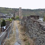 Town wall, Oberwesel