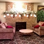 Foto di Comfort Suites Lake George
