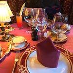 Restaurant La Couronne Foto