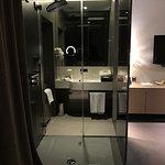 Hotel Cubo Foto