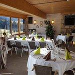 Notre Salle de Restaurant avec vue Panoramique