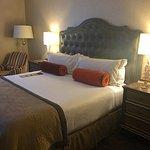 Lenox Hotel Foto
