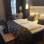 Hotel Merici Foto