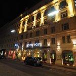 Foto de Hotel Post