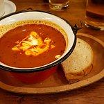 Foto van Drum Cafe Langosh & Gulash Bar