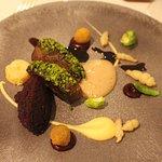 Foto de MacNean Restaurant