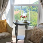 Daffodil room - a room with a view