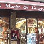 Photo de Le Petit Musee de Guignol Fantastique