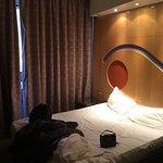 Hotel Albani Roma Foto