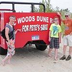 Mac Wood's Dune Rides Foto