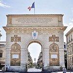 Porte du Peyrou Foto