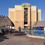 Foto de Holiday Inn Express Cape Coral/Fort Myers Area