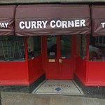 Curry Corner, 68 Chapel Street, Penzance TR18 4AD