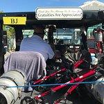 Photo de Conch Tour Train