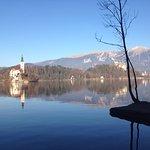 BEST WESTERN PREMIER Hotel Lovec Foto