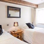Twin Room with en-suite