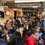 Photo de Montana Diner