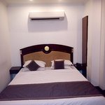 Full Aircon.. and Comfortable and clean Room
