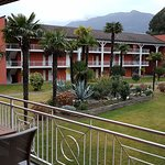 Hapimag Resort Ascona Foto