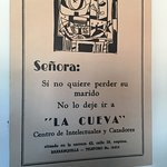 Photo of Bar Restaurante La Cueva