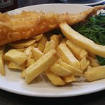 Photo of George Street Fish Restaurant & Chip Shop