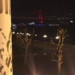 Фотография Ciragan Palace Kempinski Istanbul