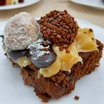 Foto de The Brownie Factory