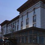 Maloja Palace Hotel Foto
