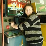 Я вычислила скорость торпед на каждом автомате!)))