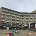 Amadore Hotel Restaurant Arion Foto