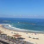Photo de Park Plaza Orchid Tel Aviv